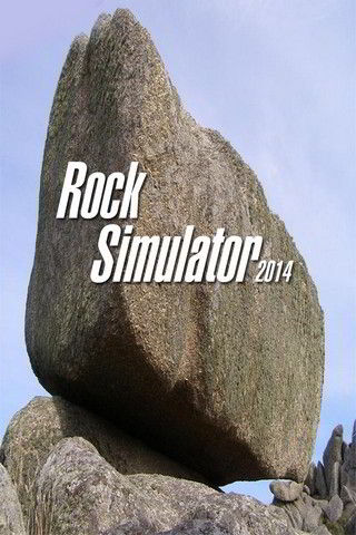 Rock Simulator 2014