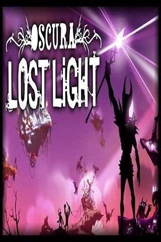 Oscura: Lost Light